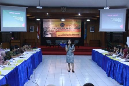"""Tjetjep: """"Indonesian Export-Import Procedures most Complicated"""""""